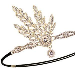 Accessories - 20s Headband